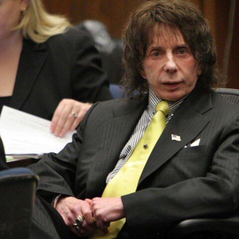 Phil Spector, condamné à mourir en prison