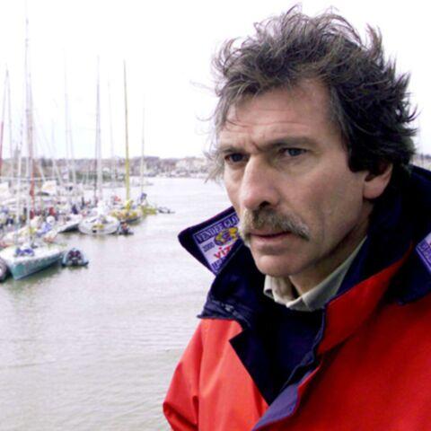 Philippe Jeantot: c'est le naufrage