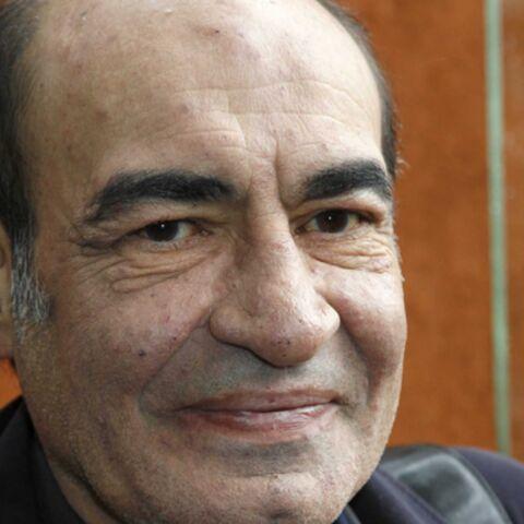 Philippe Khorsand est mort