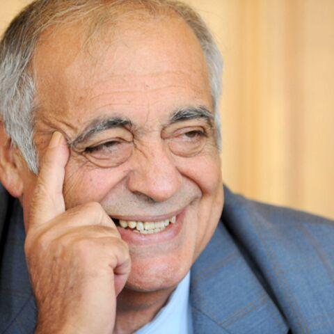 Mort de Philippe Séguin: l'émotion politique