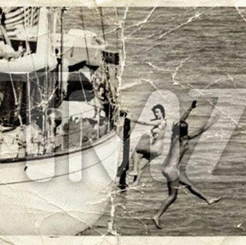 JFK: son souvenir de croisière du sexe tombe à l'eau