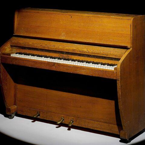 ENCHERES- Le piano des Beatles va s'envoler