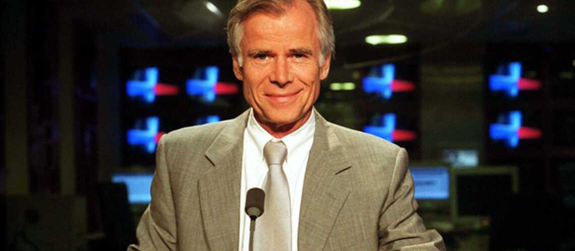 Mort du journaliste politique Pierre-Luc Séguillon