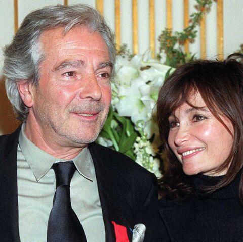 Pierre Arditi et Evelyne Bouix se sont mariés!