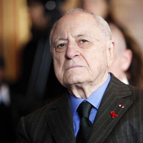 Pierre Bergé content d'être poursuivi en justice