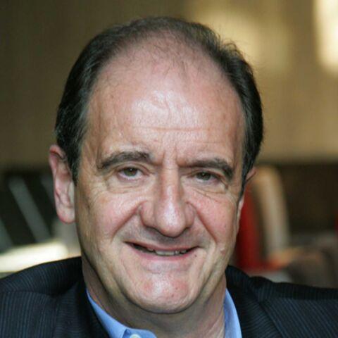Pierre Lescure, nommé directeur du théâtre Marigny