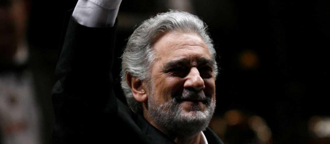 Placido Domingo est sorti d'hôpital