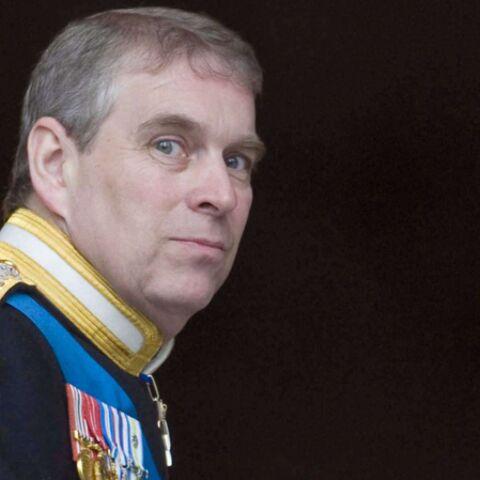 Le prince Andrew au cœur d'un nouveau scandale