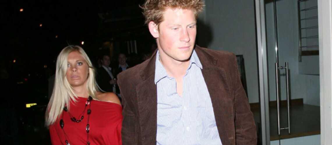 Le prince Harry est de nouveau célibataire