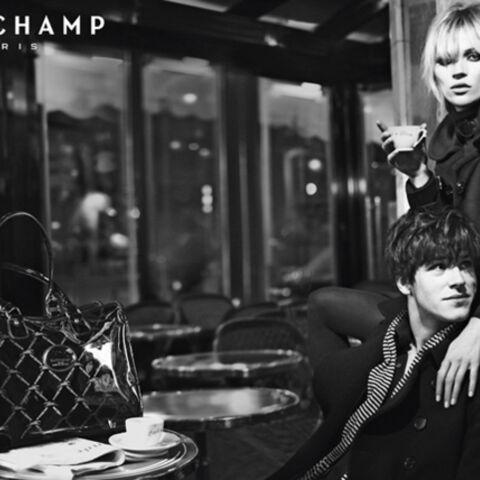 Longchamp fête ses 60 ans!