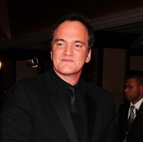 Tarantino: président de la prochaine Mostra de Venise