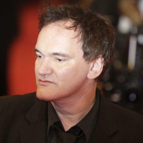 Quentin Tarantino accusé de plagiat