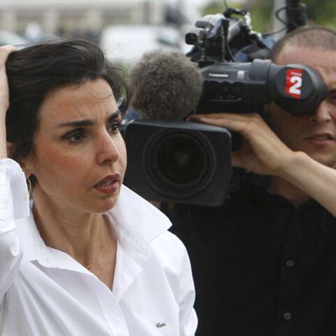 Rachida Dati va faire son entrée au Grévin