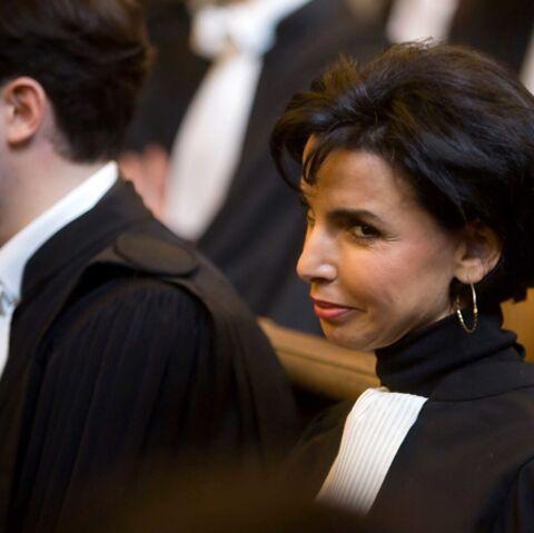 Rachida Dati: pourquoi elle devient avocate