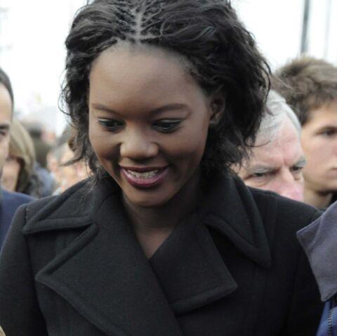 Rama Yade: prise en flagrant délit de plagiat par Yann Barthès