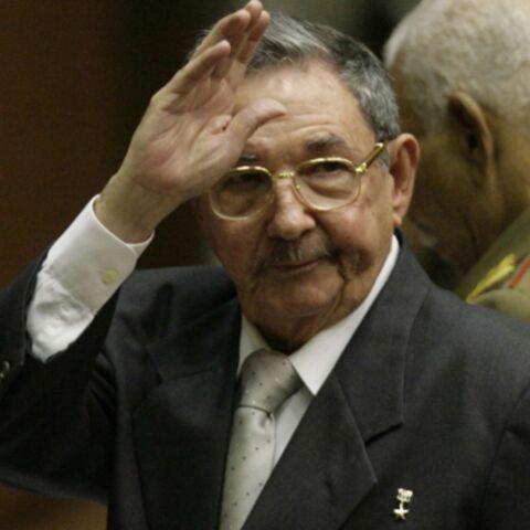 Raul Castro succède à Fidel