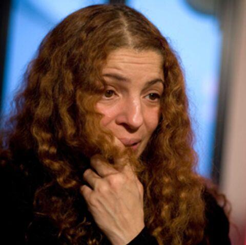 Rayhana, actrice algérienne, a failli brûler vive