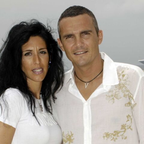 Richard Virenque divorce