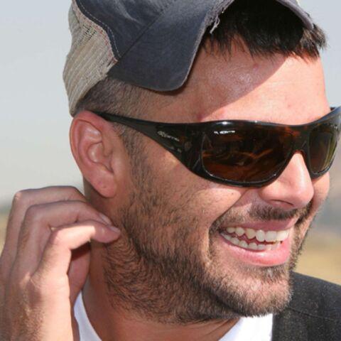Ricky Martin papa de jumeaux!