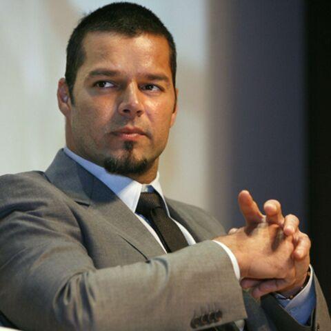 Ricky Martin: un Portoricain dans le placard