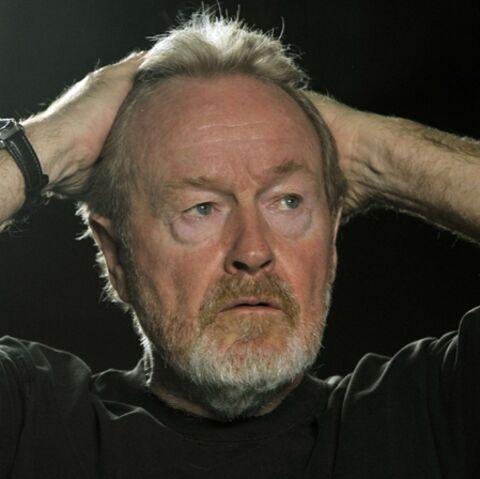 Ridley Scott vaincu par des poules