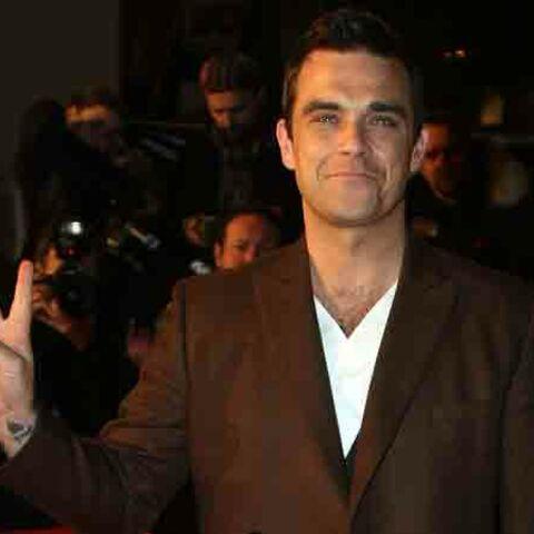NRJ Music Awards: un prix d'honneur pour Robbie Williams