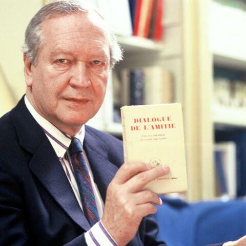 Robert Laffont: mort du «grand-père de l'édition»