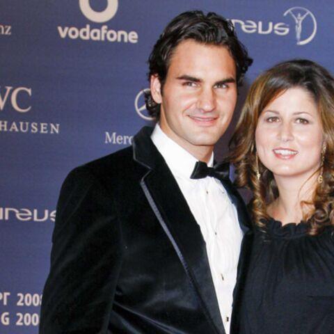 Roger Federer s'est marié!