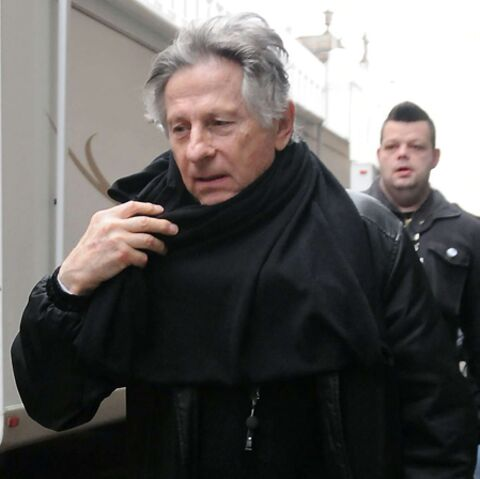 Le roman de Polanski se poursuit à l'air libre