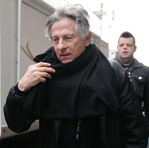 Roman Polanski: une nouvelle accusation contre lui!