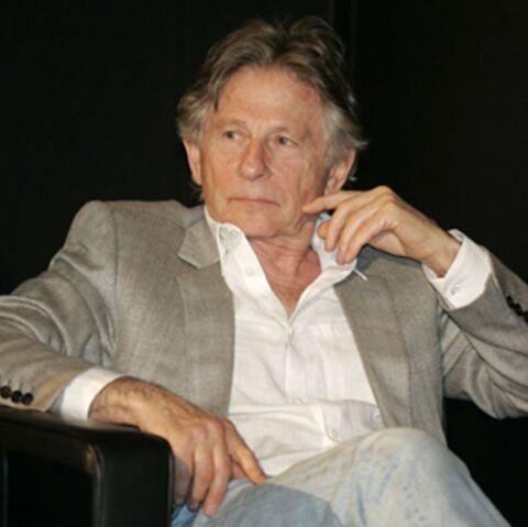 Roman Polanski accro à Christoph Waltz