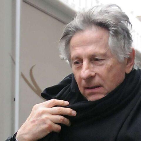 Roman Polanski remercie ceux qui le soutiennent