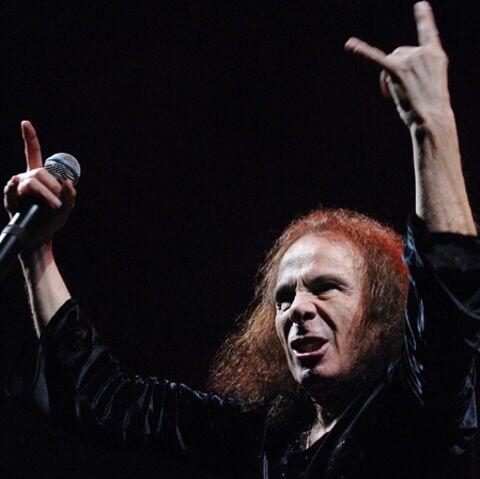 Ronnie James Dio est mort