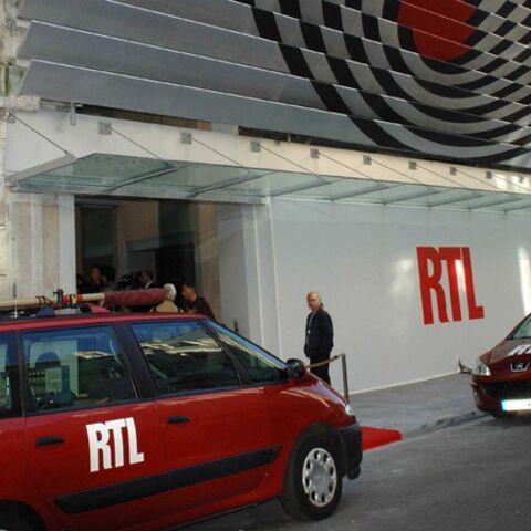 RTL est toujours la première radio de France