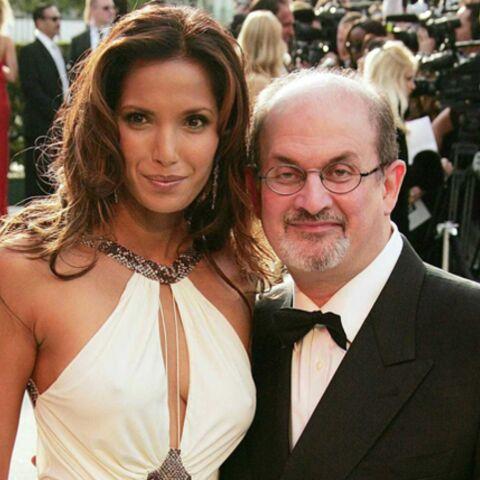 Salman Rushdie divorce