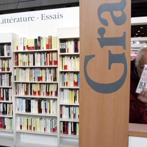 200 000 visisteurs au Salon Du Livre