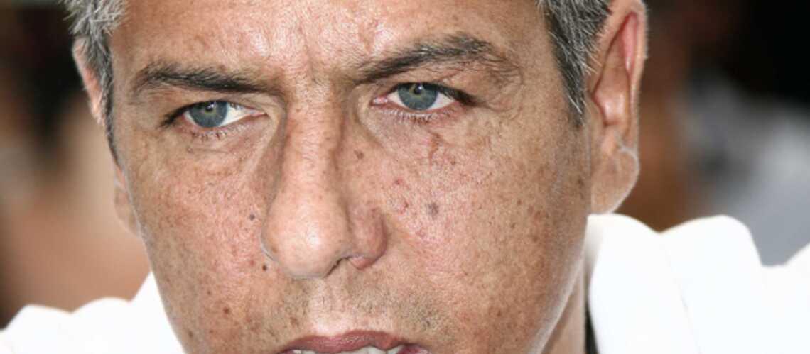 Samy Naceri est hospitalisé