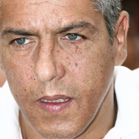 Samy Naceri a été jugé coupable de fraude fiscale