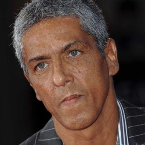 Samy Naceri a été arrêté après avoir renversé une femme policier à Paris