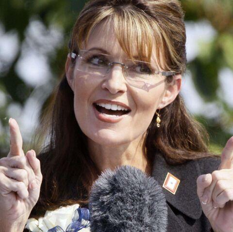 Sarah Palin joue les rebelles!