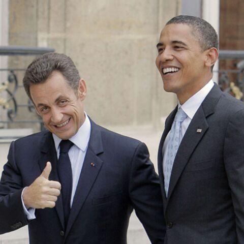 Barack Obama-Nicolas Sarkozy: simple comme un coup de fil!