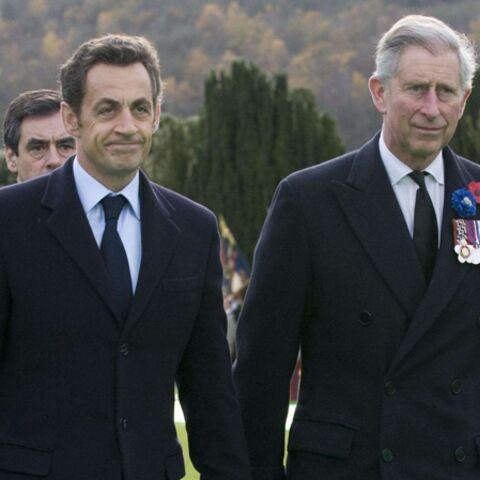 D-Day: Charles sera de la cérémonie