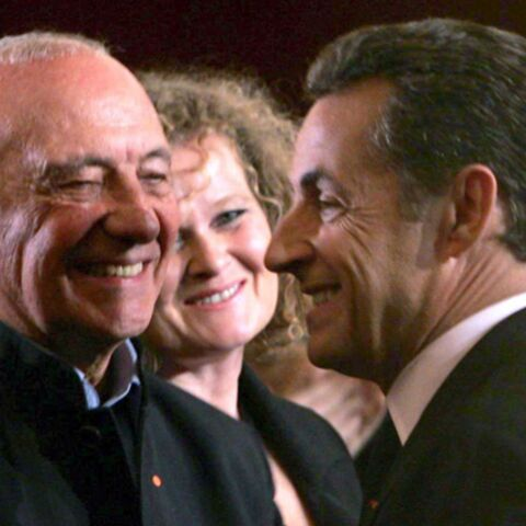 Quand Sarkozy épingle les artisans de son bonheur conjugal
