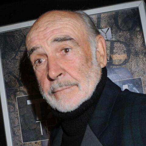 Sean Connery a oublié son Alzheimer