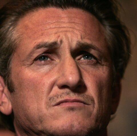 Sean Penn, condamné à 3 ans de mise à l'épreuve