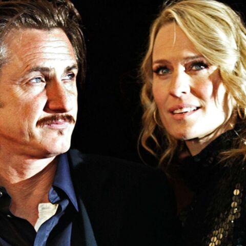 Sean Penn et Robin Wright ne divorcent plus!