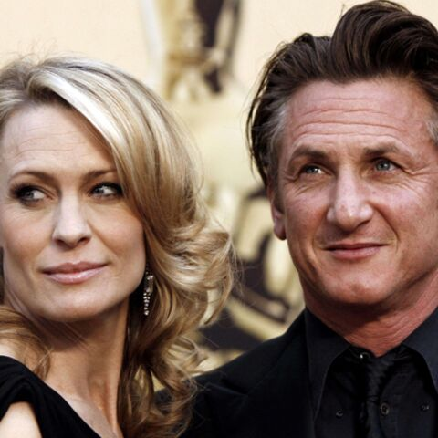 Sean Penn et Robin Wright: divorce consommé