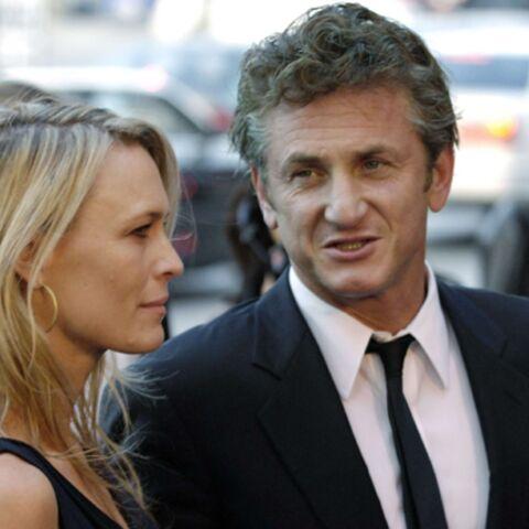 Sean Penn et son épouse ont du quitter leur villa de Malibu