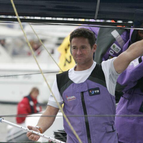 Vendée Globe: Sébastien Josse abandonne la course