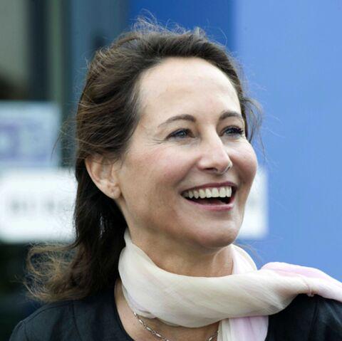 Ségolène Royal: avis de grand frais